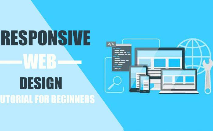 Responsive Web Design Tutorial for Beginners